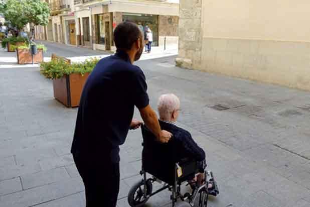Residencia san francisco mejorar la calidad de vida de las personas mayores con el sad - Compartir piso con personas mayores ...